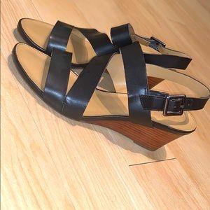 Franco Sarto slight heel
